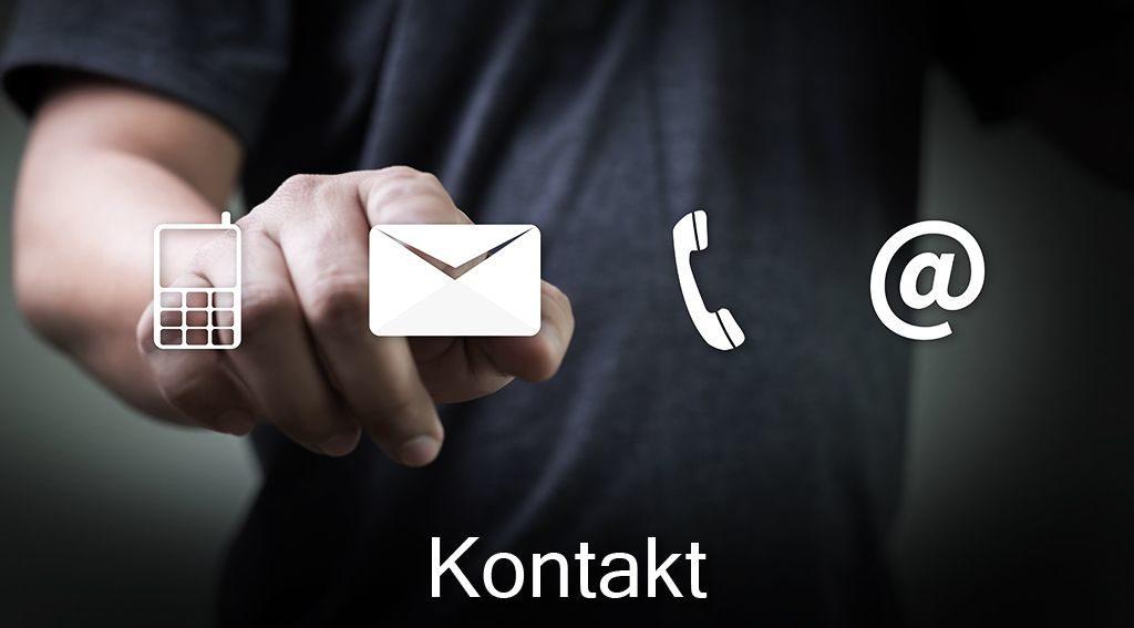 Kontakt KLL Autolakiery